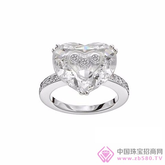 范冰冰萧邦珠宝戒指