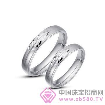爱蒂尔银饰-纯银戒指02
