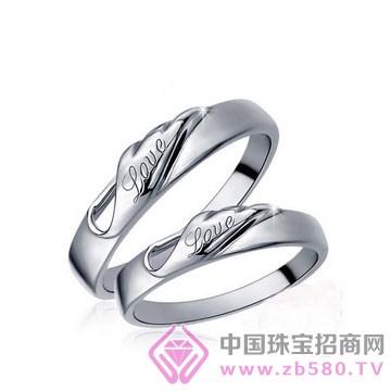 爱蒂尔银饰-纯银戒指06