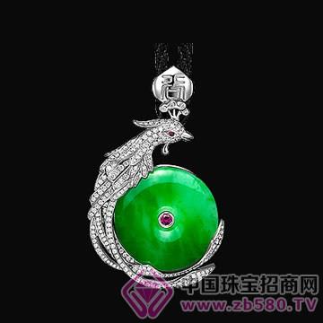 MYTHE神话-宝石吊坠11
