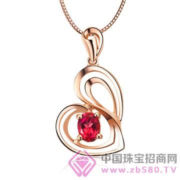 91珠宝-宝石吊坠09