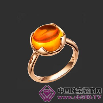 91珠宝-宝石戒指01