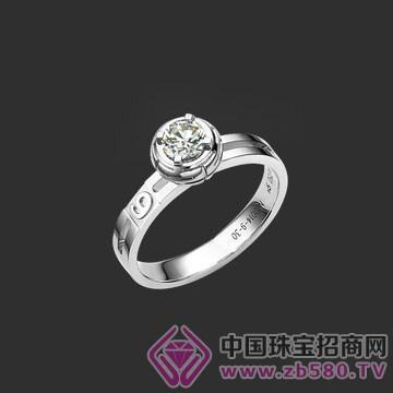 91珠宝-钻石戒指01