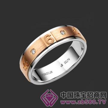 91珠宝-钻石戒指02