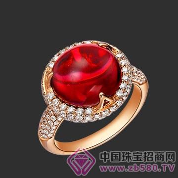 91珠宝-宝石戒指06