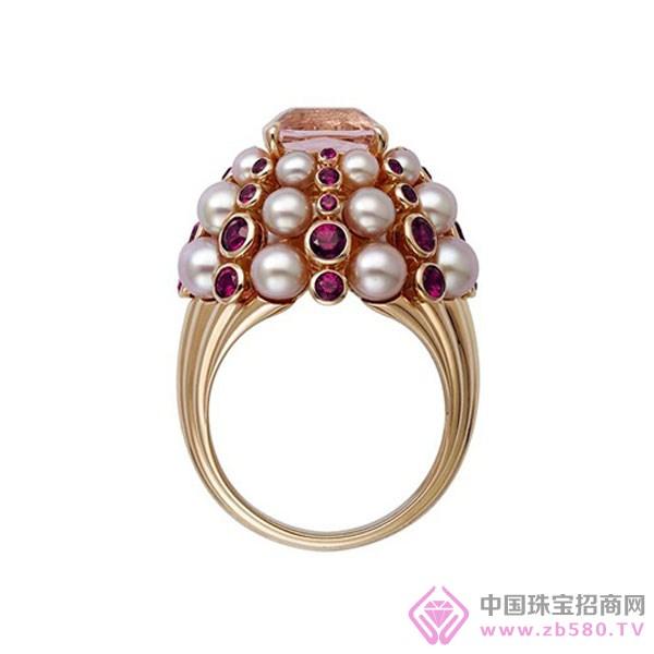 珍珠珠宝设计
