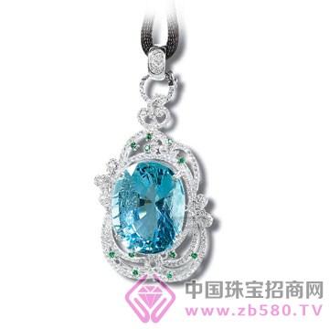 菲洛米娜-宝石吊坠10