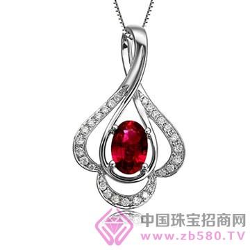 菲洛米娜-宝石吊坠12