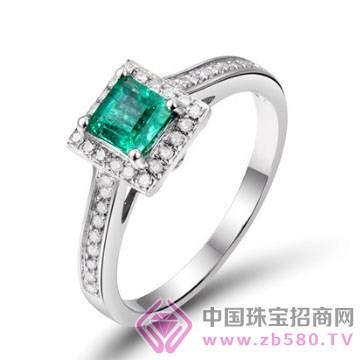 福美瑞珠宝-彩宝戒指05