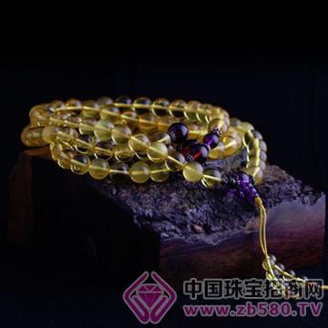 天香如易-琥珀手�02