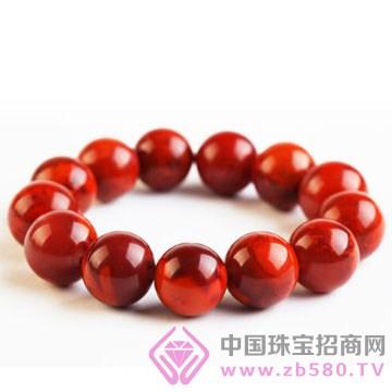 真香坊-宝石手串10