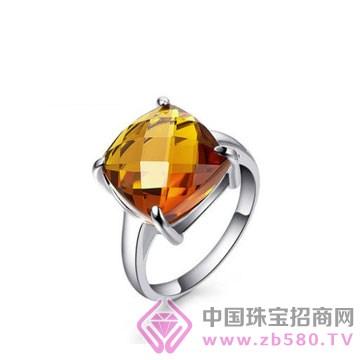 耀世珠宝-宝石戒指01