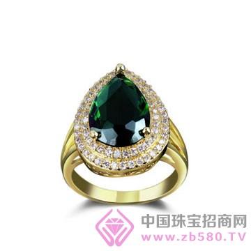 耀世珠宝-宝石戒指02
