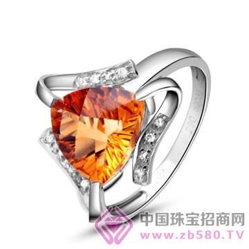 耀世珠宝-宝石戒指03