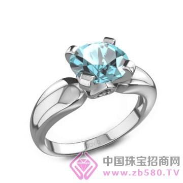 耀世珠宝-宝石戒指04