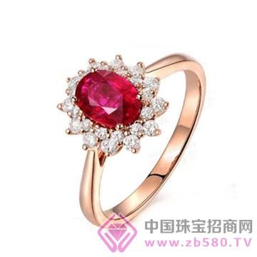 耀世珠宝-宝石戒指05