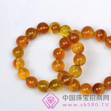 合祥德珠宝-琥珀手串06