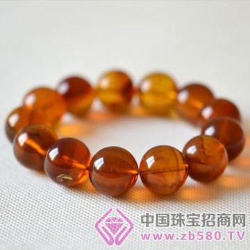 合祥德珠宝-琥珀手串10