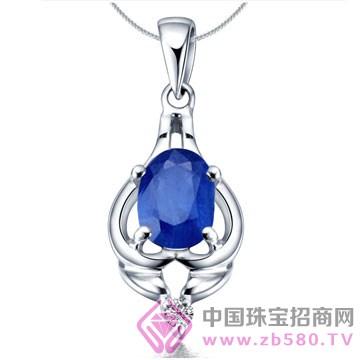 曼珠珠宝-宝石吊坠09