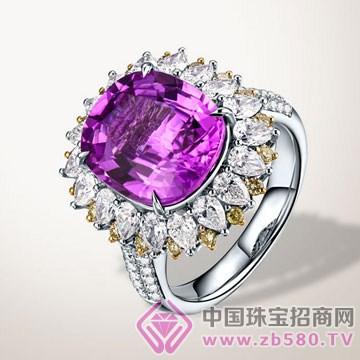 曼珠珠宝-宝石戒指03
