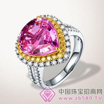 曼珠珠宝-宝石戒指05
