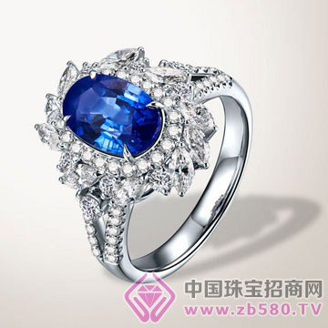 曼珠珠宝-宝石戒指06