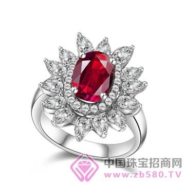曼珠珠宝-宝石戒指07