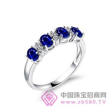 曼珠珠宝-宝石戒指08