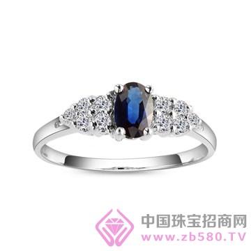 曼珠珠宝-宝石戒指09