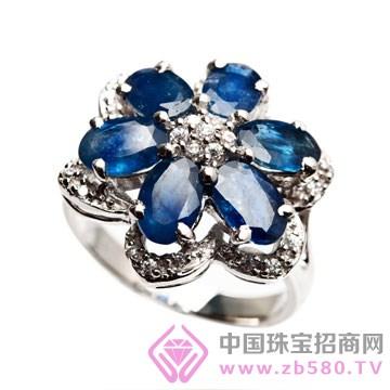 朝廷珠宝-宝石戒指06
