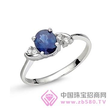 朝廷珠宝-宝石戒指09