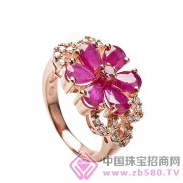 朝廷珠宝-宝石戒指10