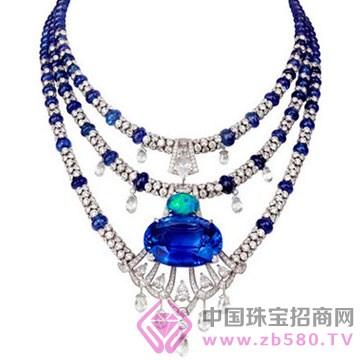 朝廷珠宝-宝石项链04