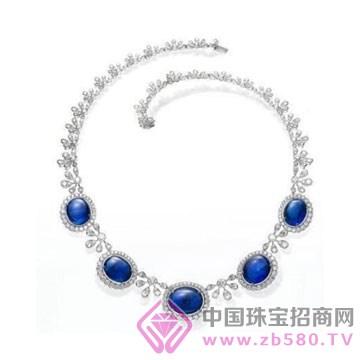 朝廷珠宝-宝石项链05