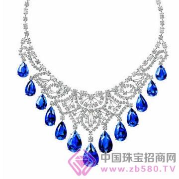 朝廷珠宝-宝石项链06