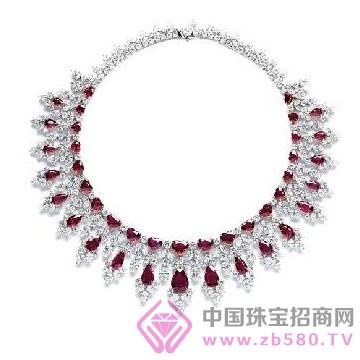 朝廷珠宝-宝石项链07