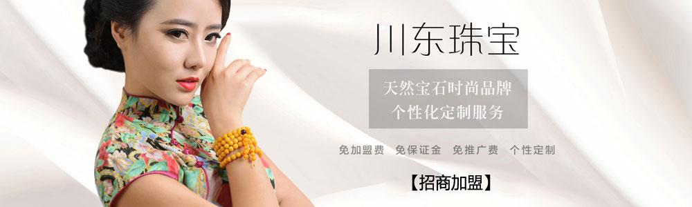 深圳市川東拓業珠寶有限公司