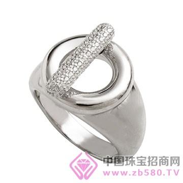 酷丽欧情人鱼Clio Blue-纯银戒指2