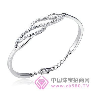 许德福珠宝-纯银手镯04