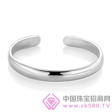 许德福珠宝-纯银手镯10