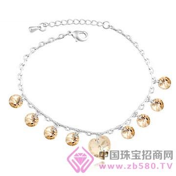 福宝水晶-水晶手链05