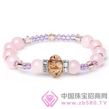福宝水晶-水晶手链06