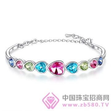 福宝水晶-水晶手链07