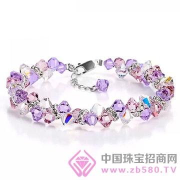 福宝水晶-水晶手链08