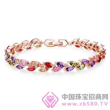 福宝水晶-水晶手链09