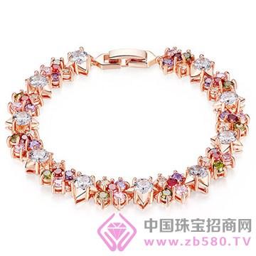 福宝水晶-水晶手链10