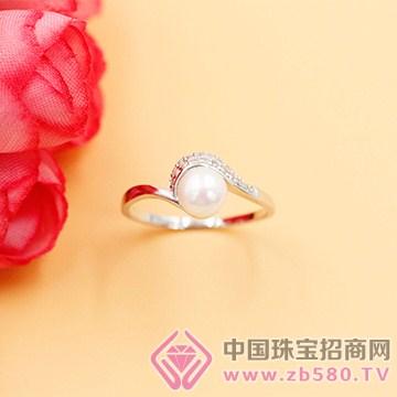潘格拉珠宝戒指7