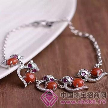 圣妮娅珠宝手链5