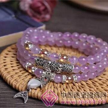 圣妮娅珠宝手链10