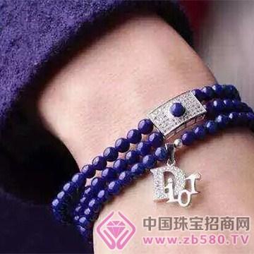 圣妮娅珠宝手链11